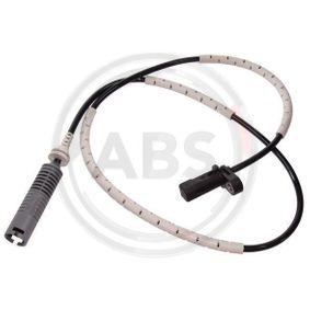 Sensor, Raddrehzahl Länge: 954mm mit OEM-Nummer 3452 6 870 076
