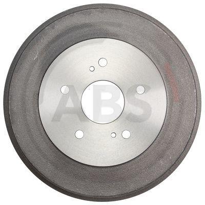 A.B.S.  3425-S Tambor de freno Diám. ext. tambor: 301,5mm, Llanta: 5Taladro(s)