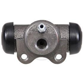 Radbremszylinder Ø: 15,9mm mit OEM-Nummer 008 420 4218