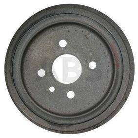 Bremstrommel Art. Nr. 5122-S 120,00€