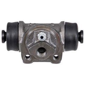 Radbremszylinder Ø: 17,5mm mit OEM-Nummer 77.01.040.850
