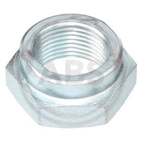 Nut with OEM Number 171407643 A