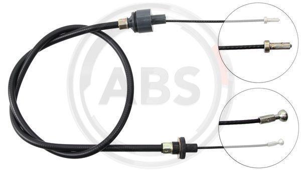 A.B.S. Tirette à câble, commande d'embrayage K21520