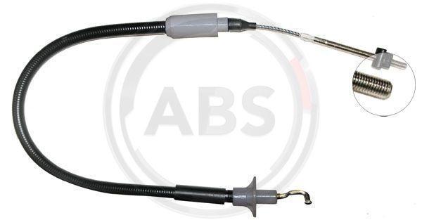 A.B.S.  K22900 Seilzug, Kupplungsbetätigung
