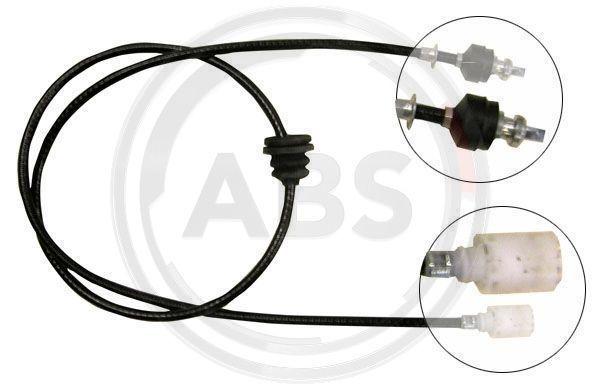 A.B.S.  K43107 Árbol flexible del velocímetro