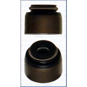 Гумичка на клапан, уплътн. пръстен, стъбло на кл. 12014200 Jazz 2 (GD_, GE3, GE2) 1.2 i-DSI (GD5, GE2) Г.П. 2003