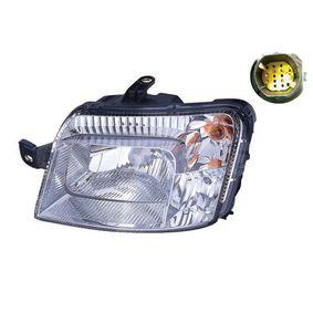 Headlight 2741014 PANDA (169) 1.2 MY 2020