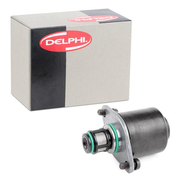 Fuel pressure control valve DELPHI 9109-927 expert knowledge