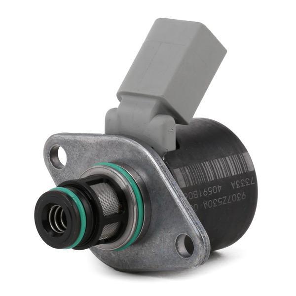 Válvula, bomba de combustible DELPHI 9109-930A evaluación