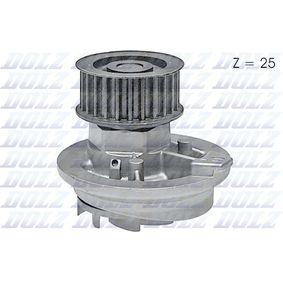 Wasserpumpe mit OEM-Nummer 904435/49