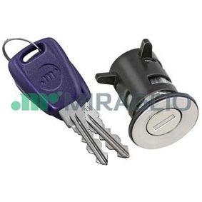 Lock Cylinder Housing 80/434 PUNTO (188) 1.2 16V 80 MY 2000