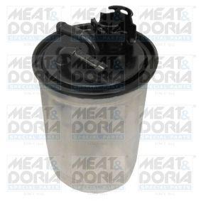 Kraftstofffilter Höhe: 171mm mit OEM-Nummer XM 219 A 011 AA