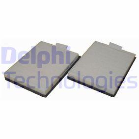 Filter, Innenraumluft TSP0325038 5 Touring (E39) 530i 3.0 Bj 2002