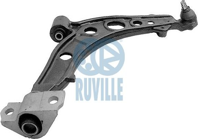 RUVILLE  935807 Lenker, Radaufhängung