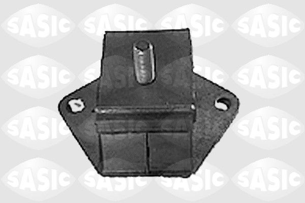 SASIC  8071281 Halter, Motoraufhängung