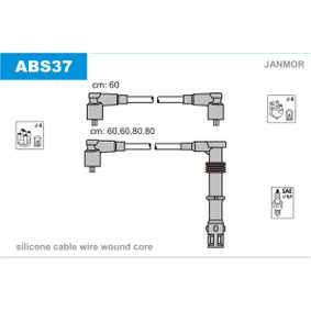 Ignition Cable Kit Article № ABS37 £ 150,00