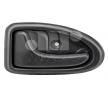 OEM Door Handle, interior MIRAGLIO 6092002