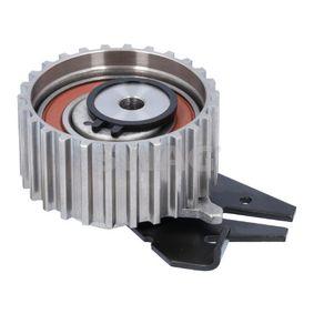 Tensioner Pulley, timing belt Ø: 65,0mm with OEM Number 6 36 931