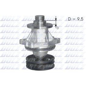 Wasserpumpe mit OEM-Nummer 1151-1433-828