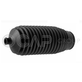 Bellow, steering Inner Diameter 2: 11mm, Inner Diameter 2: 43mm with OEM Number 406644