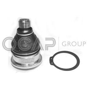 Trag- / Führungsgelenk Konusmaß: 16mm mit OEM-Nummer 8200255760