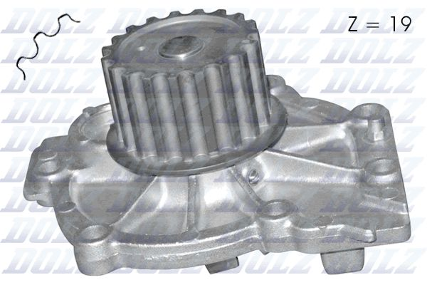 DOLZ  R304 Water Pump