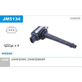 Ignition Coil Article № JM5134 £ 140,00