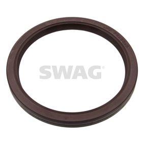 Shaft Seal, crankshaft 70 91 4205 PUNTO (188) 1.2 16V 80 MY 2006