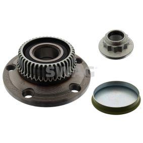 Radlagersatz Ø: 120,0mm, Innendurchmesser: 30,0mm mit OEM-Nummer 1J0598477