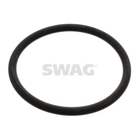 SWAG  32 91 7966 Dichtung, Thermostat Dicke/Stärke: 4,0mm, Gummi, Innendurchmesser: 50,0mm