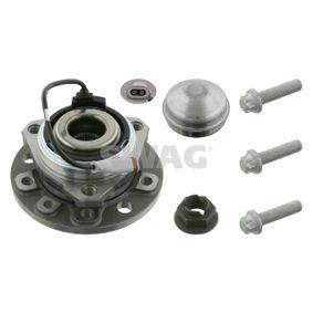 Wheel Bearing Kit Ø: 137,0mm, Inner Diameter: 25,0mm with OEM Number 16 03 254