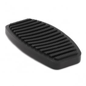 Brake Pedal Pad 70 91 2833 PANDA (169) 1.2 MY 2014