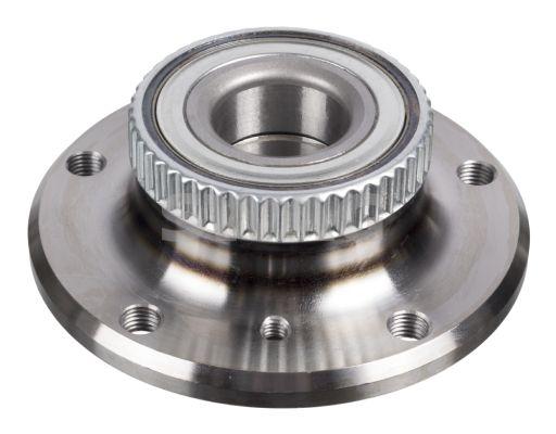 SWAG  20 91 8769 Radlagersatz Ø: 143,0mm, Innendurchmesser: 37,0mm