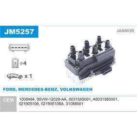 Ignition Coil Article № JM5257 £ 140,00