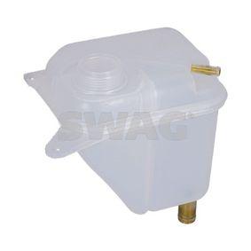 SWAG Ausgleichsbehälter, Kühlmittel 30 92 1190 für AUDI 80 (8C, B4) 2.8 quattro ab Baujahr 09.1991, 174 PS