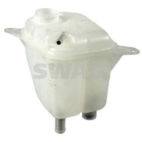 SWAG Ausgleichsbehälter, Kühlmittel 30 92 1192 für AUDI 80 (8C, B4) 2.8 quattro ab Baujahr 09.1991, 174 PS