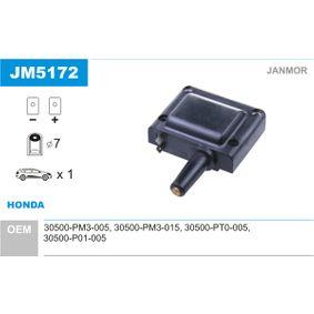 JANMOR  JM5172 Zündspule