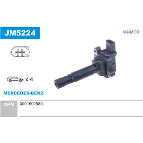 Zündspule Art. Nr. JM5224 120,00€