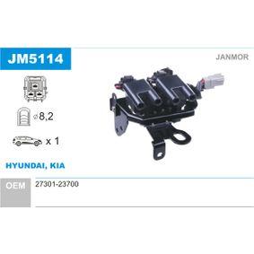 Zündspule Art. Nr. JM5114 120,00€