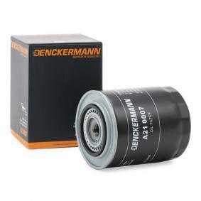 Ölfilter Innendurchmesser 2: 72mm, Innendurchmesser 2: 63mm, Höhe: 145mm mit OEM-Nummer 7173 9634