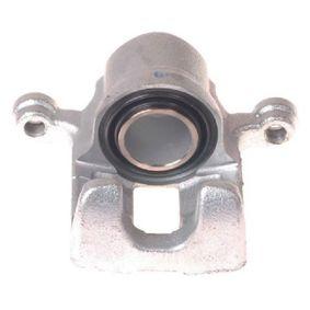 Bremssattel Bremsscheibendicke: 12mm mit OEM-Nummer 8J0 615 423G