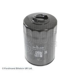 Ölfilter Ø: 93,3mm, Höhe: 143mm mit OEM-Nummer 068115561F