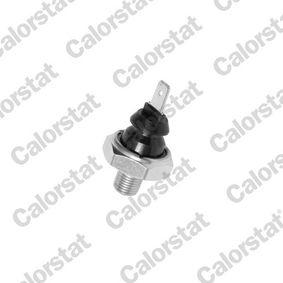CALORSTAT by Vernet Öldruckschalter OS3528 für AUDI A6 (4B2, C5) 2.4 ab Baujahr 07.1998, 136 PS
