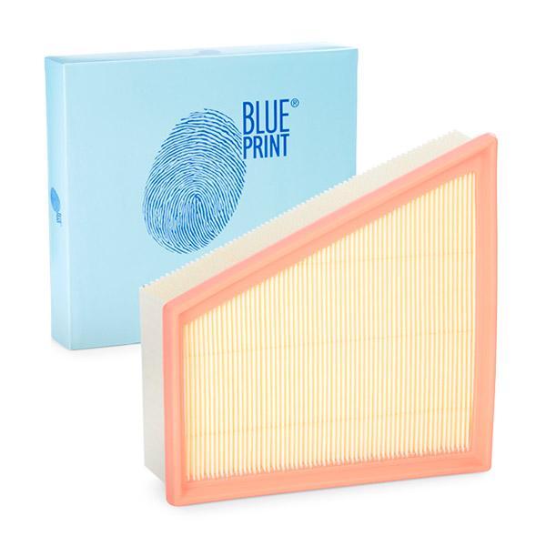 Luftfilter BLUE PRINT ADV182201 Erfahrung