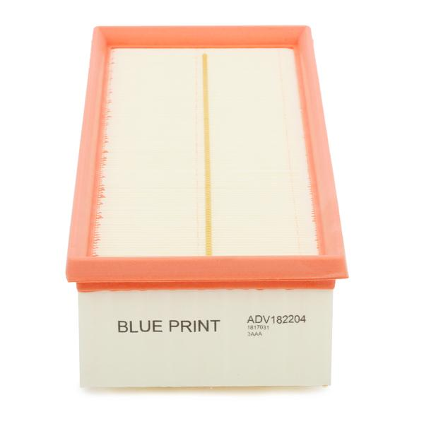 Filtro de Ar BLUE PRINT ADV182204 5050063006148