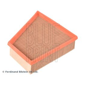 Air Filter Length: 218mm, Width: 213,0mm, Height: 58mm, Length: 218mm with OEM Number 6Y0129620