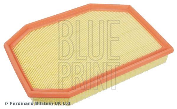 BLUE PRINT  ADB112216 Luftfilter Länge: 293,6mm, Breite: 202,0mm, Höhe: 47,3mm