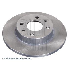 Brake Disc ADL144304 PANDA (169) 1.2 MY 2006