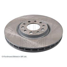 Bremsscheibe Bremsscheibendicke: 28mm, Ø: 305,0mm mit OEM-Nummer 517 606 21