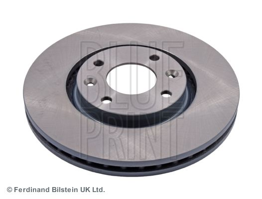 Bremsscheiben ADP154301 BLUE PRINT ADP154301 in Original Qualität